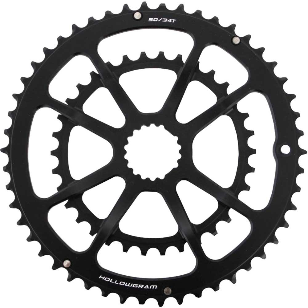 Cannondale HollowGram SpideRing 8 Arm 50/34 11-Speed Chainrings