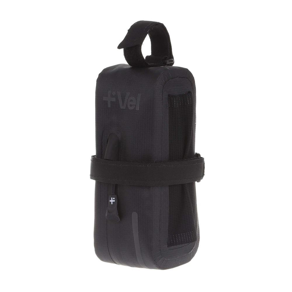 Vel Waterproof Saddle Bag Large