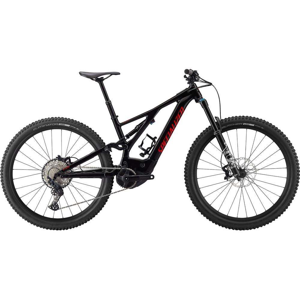 Specialized Turbo Levo Comp 29er Electric Mountain Bike 2021