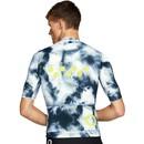 Pedla Tie Dye EcoLUXE Short Sleeve Jersey