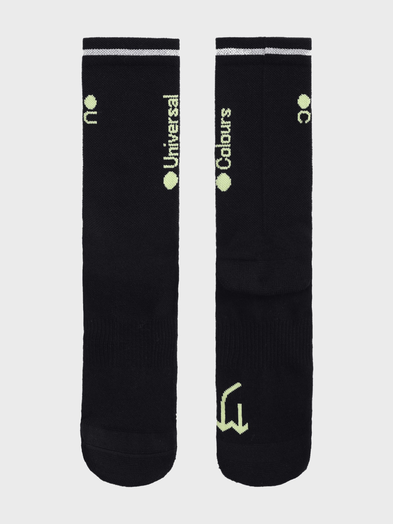Mono Merino Socks