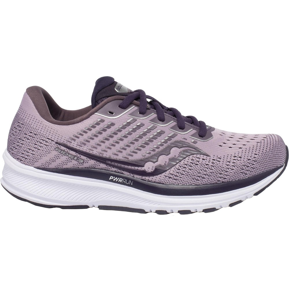 Saucony Ride 13 Womens Running Shoes