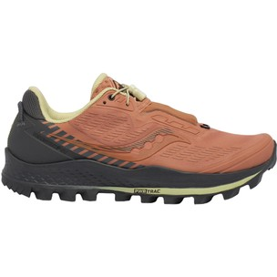 Saucony Peregrine 11 ST Womens Trail Running Shoes