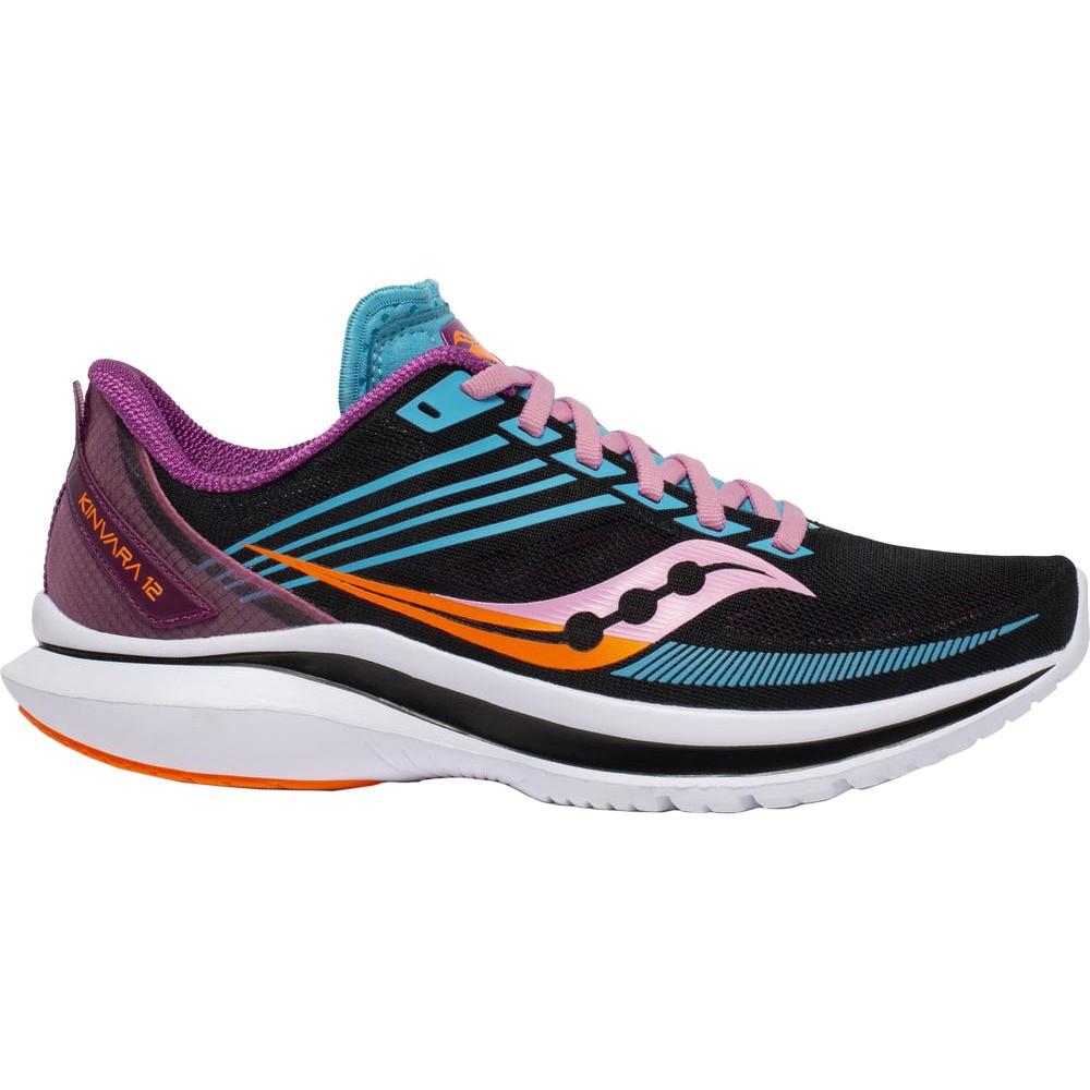 Saucony Kinvara 12 Womens Running Shoes