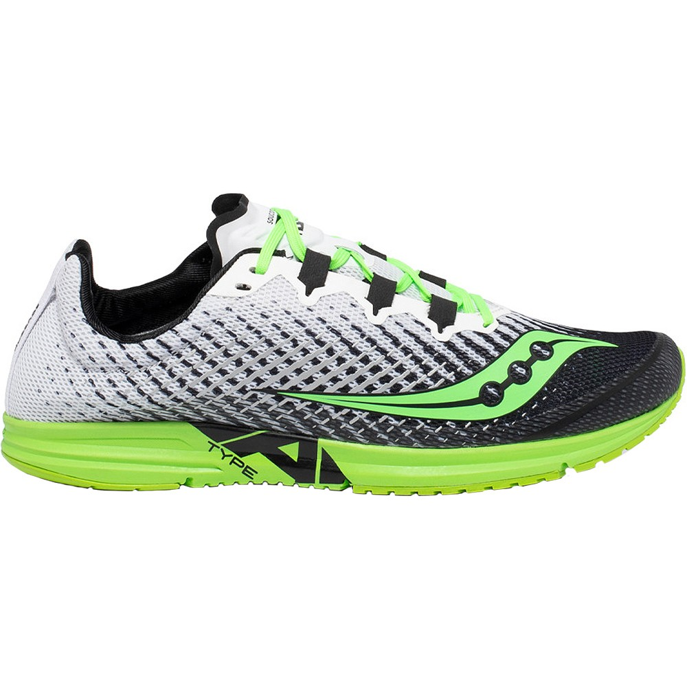 Saucony Type A9 Running Shoes