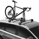 Thule 564 FastRide Fork Mount Cycle Car Carrier