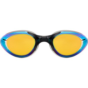 ROKA F2 Goggles - Mirror Lenses