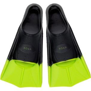 ROKA Pro Short Silicone Fins