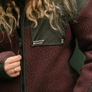 Universal Colours Mono Fleece Jacket