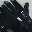 Universal Colours Mono Lightweight Gloves