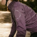 Universal Colours Chroma Womens Rain Jacket