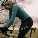 Sigma Sports X Universal Colours Chroma Womens Thermal Bib Tight