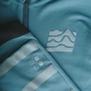 Sigma Sports X Universal Colours Mono Womens Long Sleeve Jersey