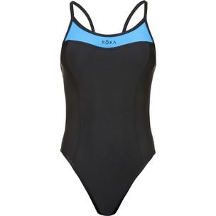 ROKA HD Triangle Back Womens Swimsuit