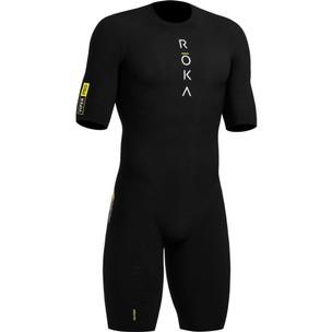 ROKA Viper Pro Short Sleeve Swimskin