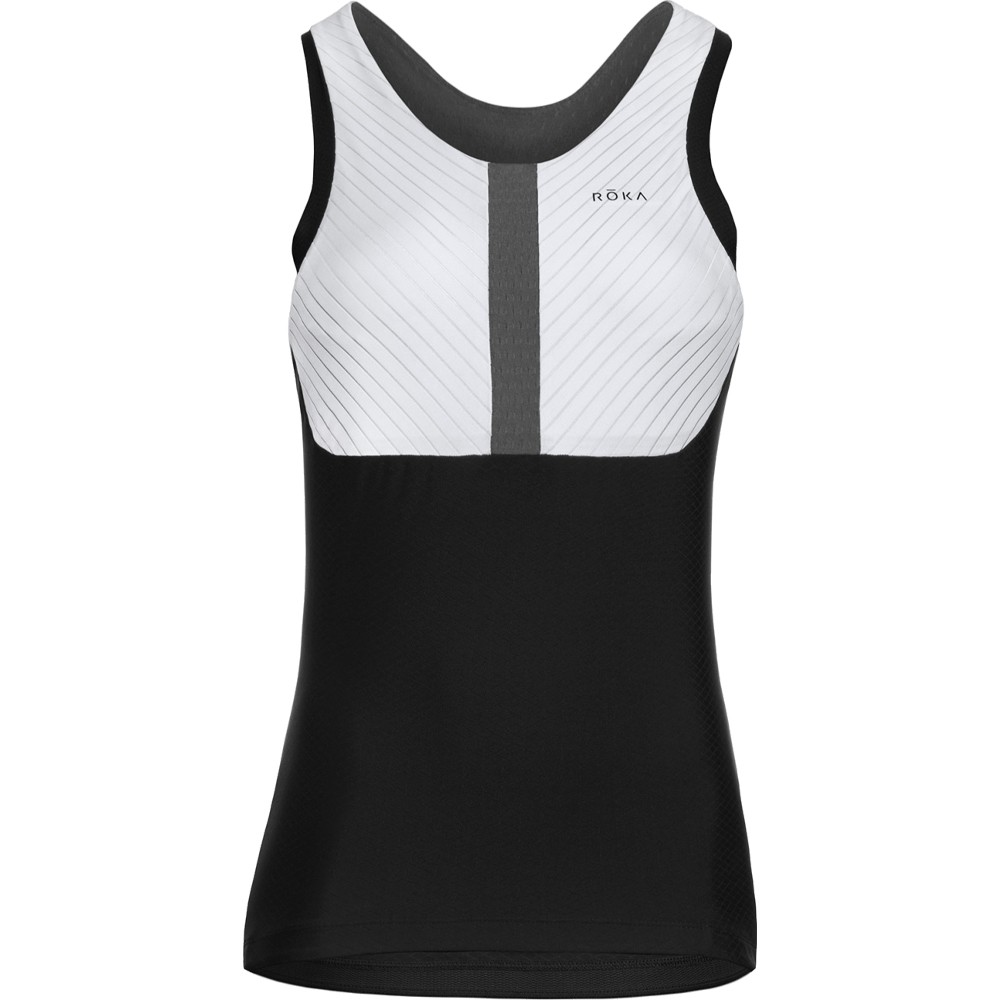 ROKA Elite Aero II Womens Sleeveless Tri Top