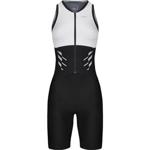 ROKA Elite Aero II Womens Sleeveless Tri Suit