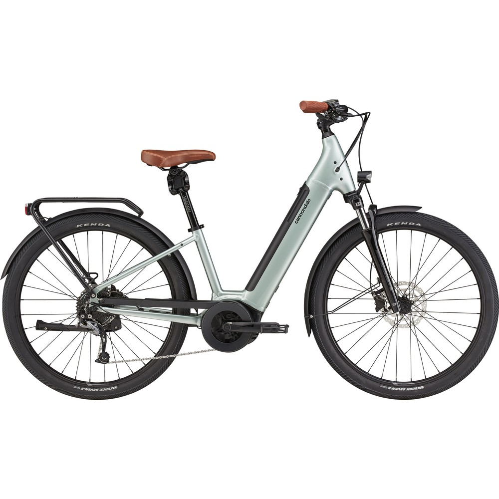 Cannondale Adventure Neo 2 EQ Electric Hybrid Bike 2021
