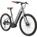 Cannondale Adventure Neo 4 Electric Hybrid Bike 2021