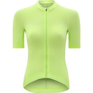 Universal Colours Mono Womens Short Sleeve Jersey
