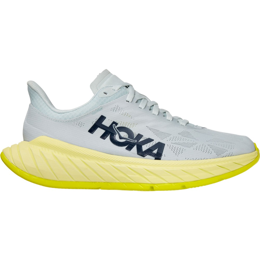 HOKA ONE ONE Carbon X 2 Womens Running Shoe
