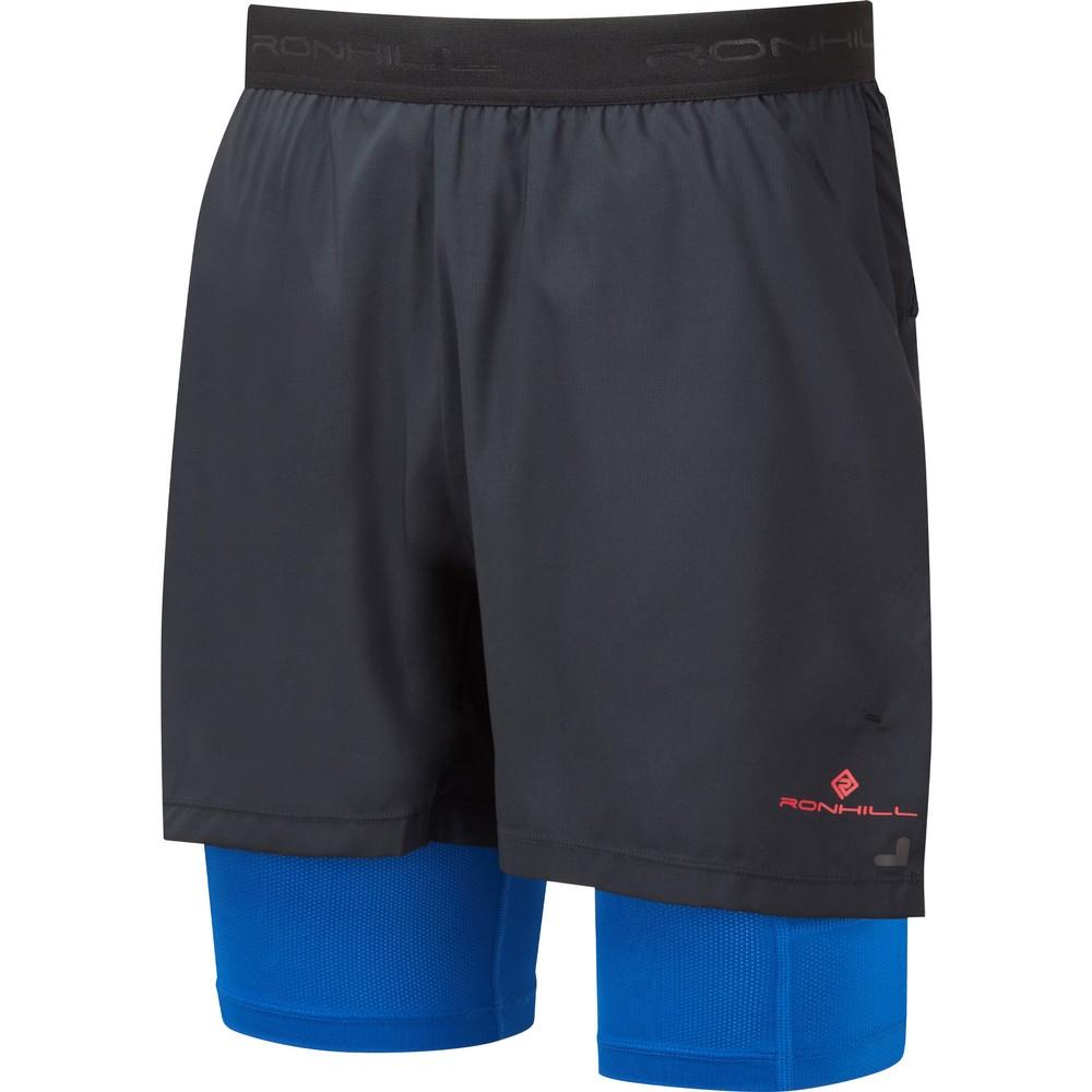 Ronhill Tech Ultra Twin Running Short