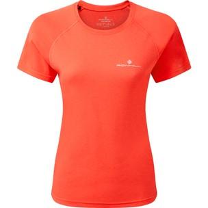 Ronhill Core Womens Short Sleeve Running Tee