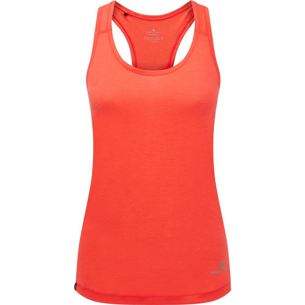 Ronhill Life Tencel Womens Running Vest