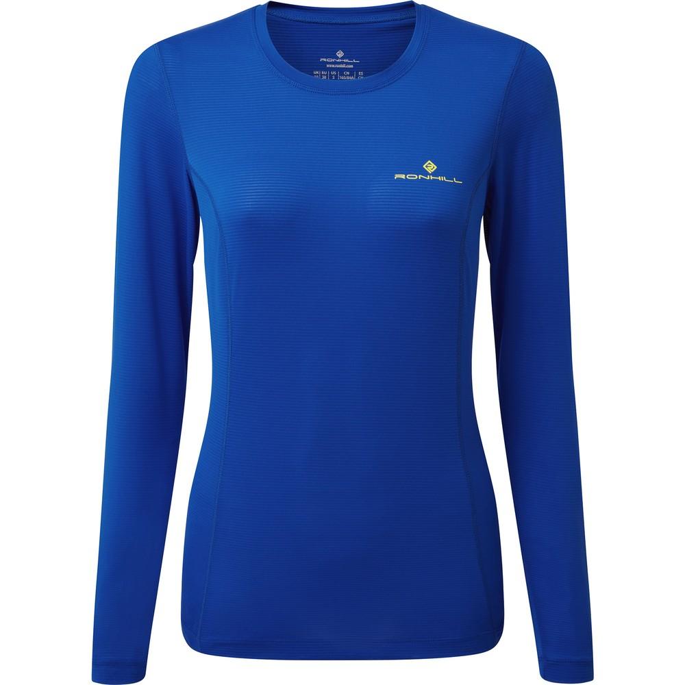 Ronhill Tech Womens Long Sleeve Running Tee