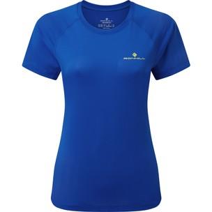 Ronhill Tech Womens Short Sleeve Running Tee