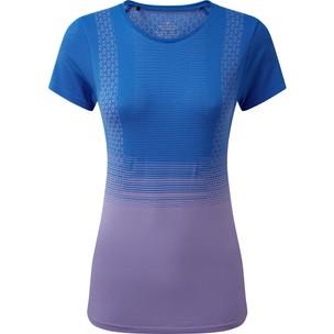 Ronhill Tech Marathon Womens Short Sleeve Running Tee