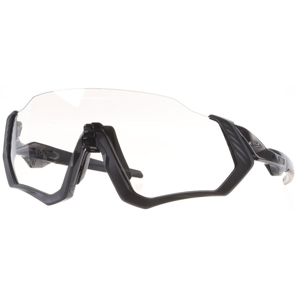 Oakley Flight Jacket Sunglasses With Photochromatic Lens