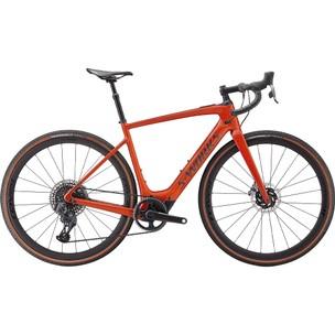Specialized S-Works Turbo Creo SL EVO Electric Gravel Bike 2021