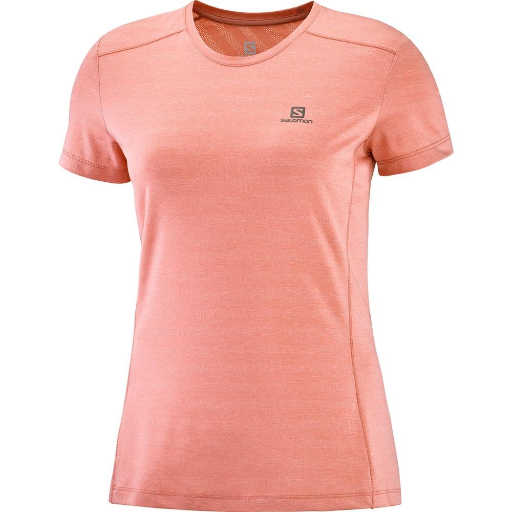Salomon XA Short Sleeve Womens Top