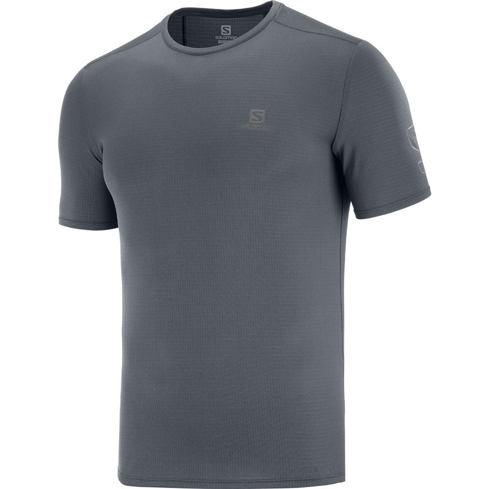 Salomon XA Short Sleeve Trail Top