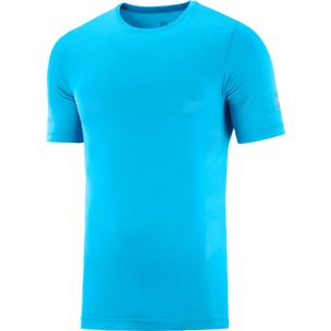 Salomon Sense Seamless Short Sleeve Top