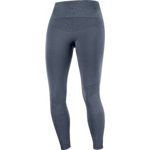 Salomon Essential Move On Seamless Womens Tight
