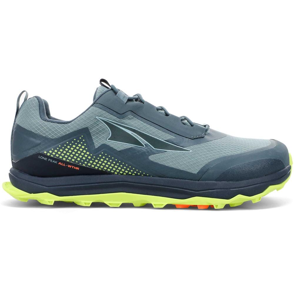 Altra Lone Peak ALL-WTHR Trail Running Shoes