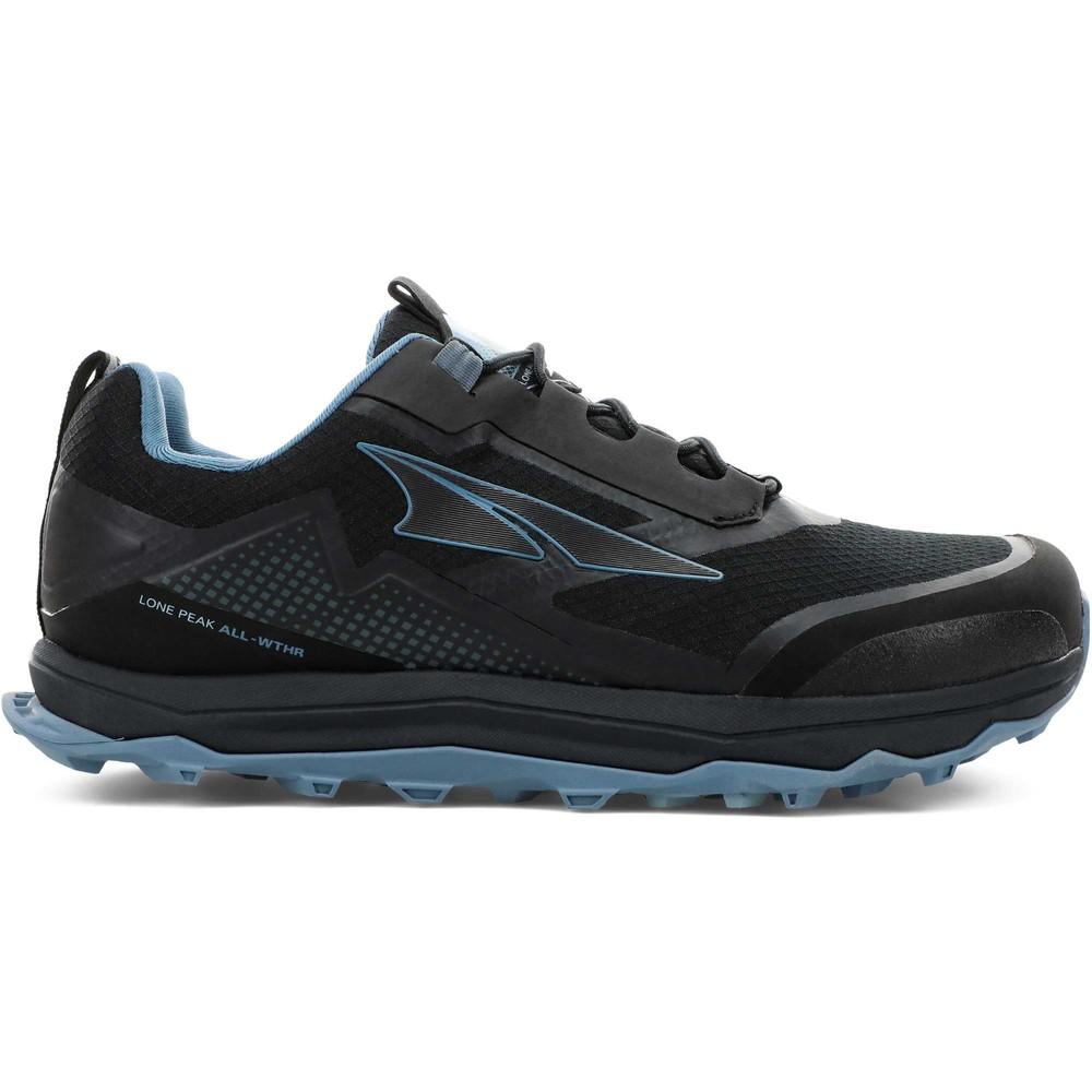 Altra Lone Peak ALL-WTHR Womens Trail Running Shoes
