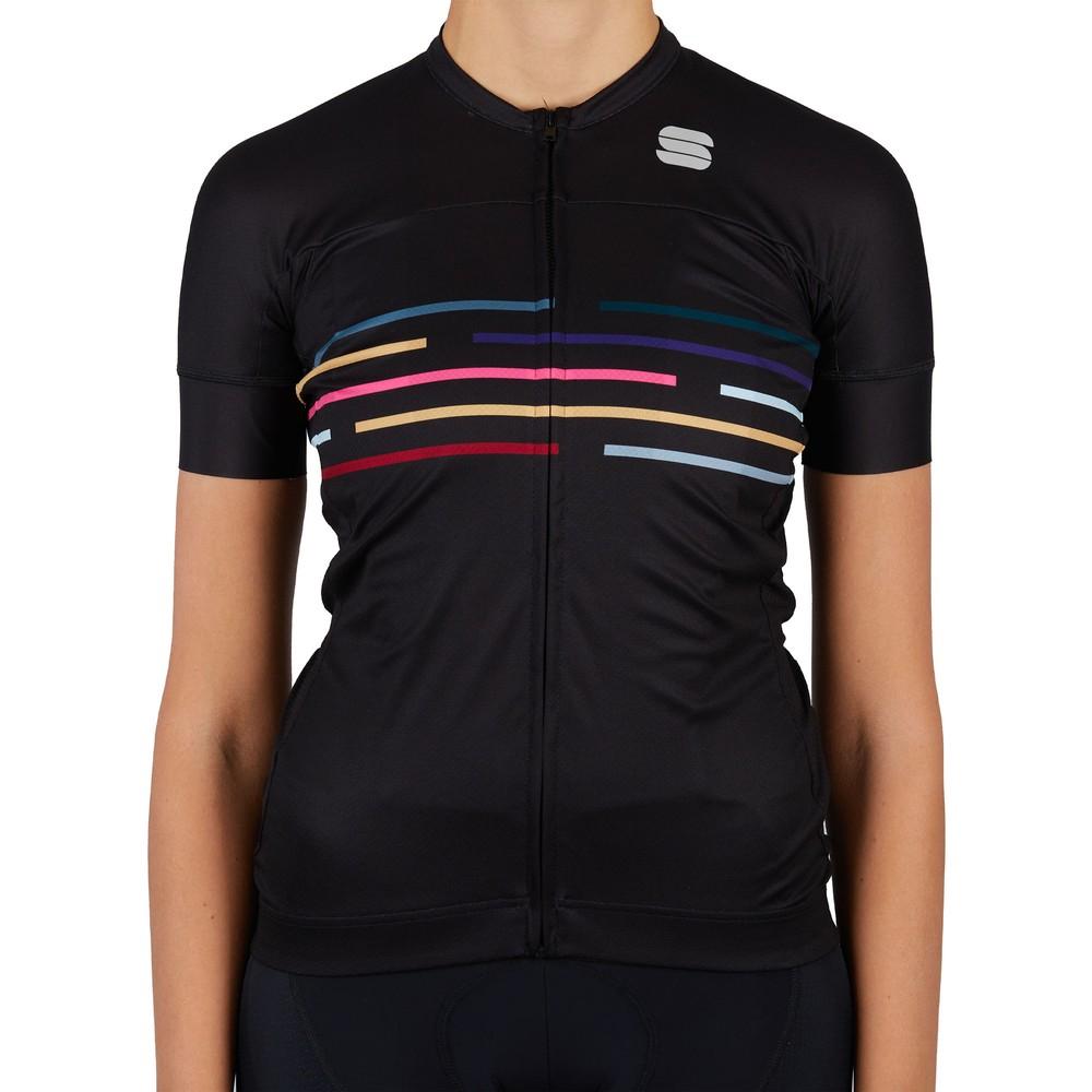 Sportful Velodrome Womens Short Sleeve Jersey