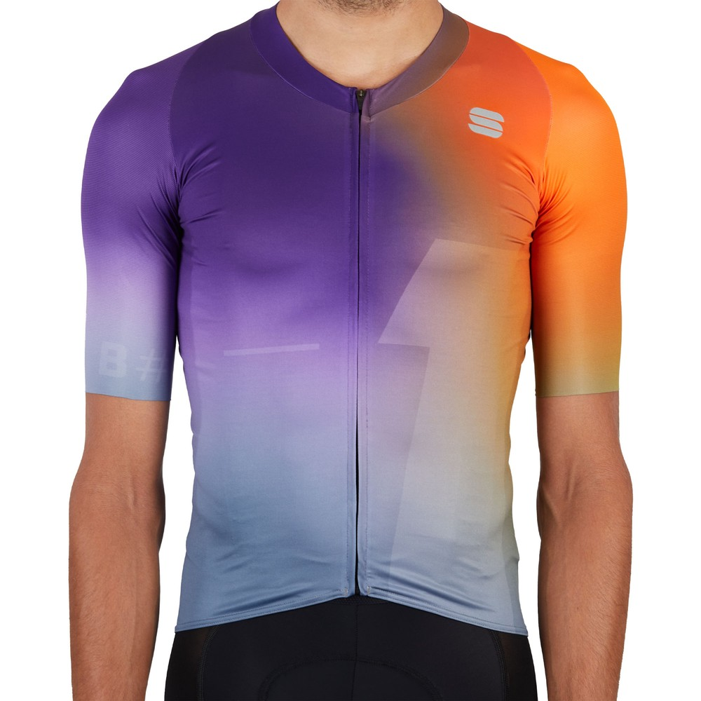 Sportful Bomber Short Sleeve Jersey