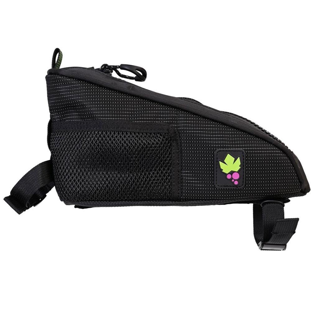 Miss Grape Node Adventure Top Tube Bag
