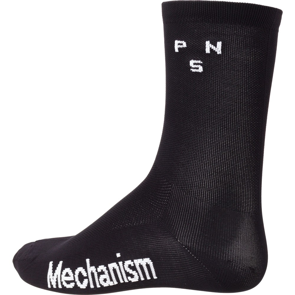 Pas Normal Studios Logo Socks