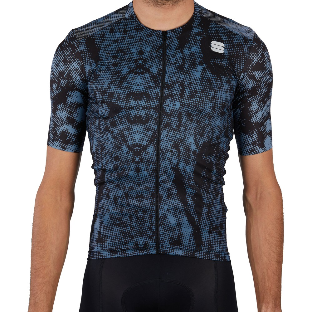Sportful Escape Supergiara Short Sleeve Jersey