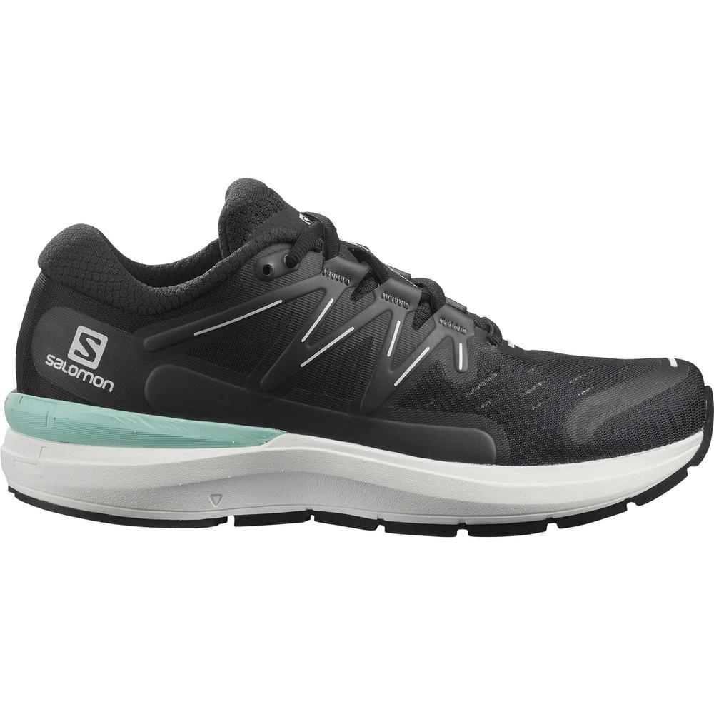 Salomon Sonic 4 Confidence Womens Running Shoes