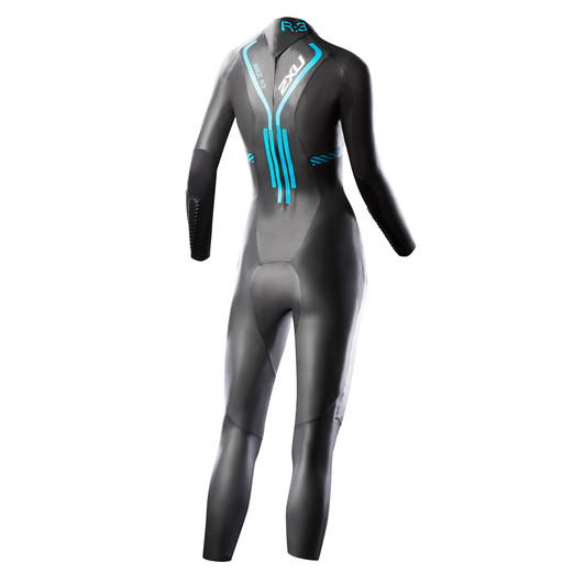 2XU R3 Race Womens Wetsuit 2015