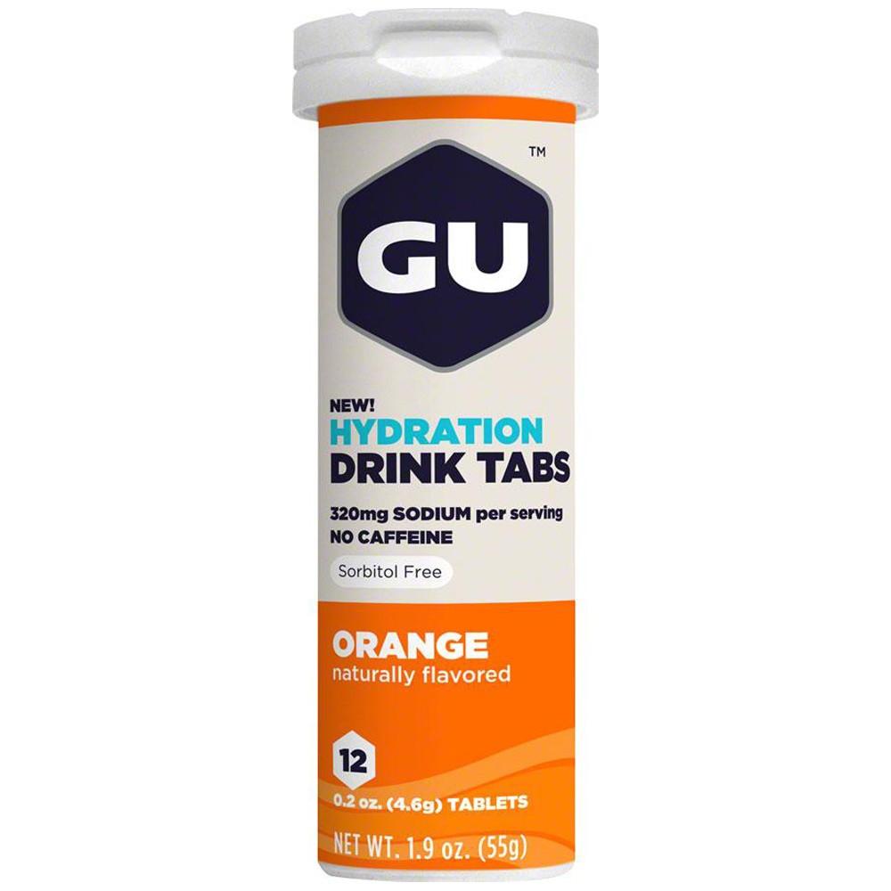 GU Hydration Mix Tablets 70g