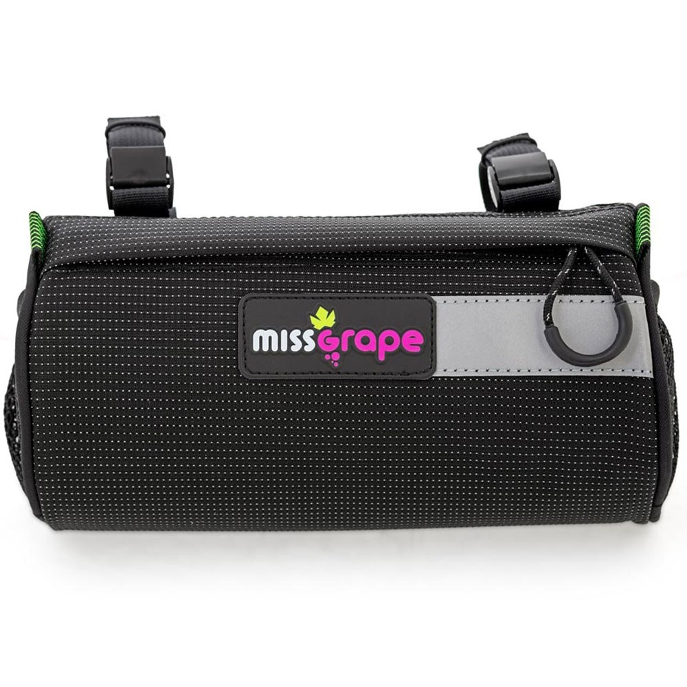 Miss Grape Small Handlebar Bag 2L