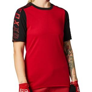 Fox Racing Ranger DR Womens Short Sleeve Jersey