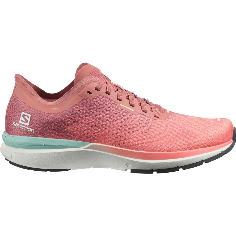 Salomon Sonic 4 Accelerate Womens Running Shoes